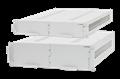 Батарейные модули в стойку (Серия BMR)