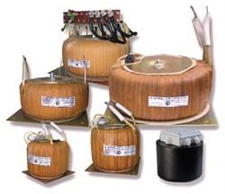 Трансформаторы мощностью 4,0-5,0 кВА - фото 8131