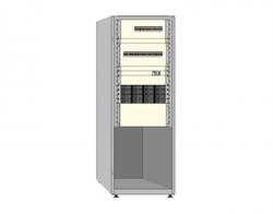 Установка питания PS60-0600 (от 8000 до 40000 Вт) - фото 8273