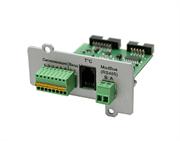 Карта мониторинга (плата расширения интерфейсов) IC-Modbus/Dry contacts