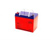 Аккумуляторная батарея 33 Ач 12 В