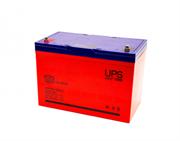 Аккумуляторная батарея 90 Ач 12 В