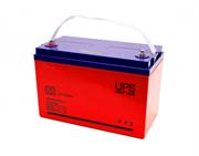 Аккумуляторная батарея 100 Ач 12 В