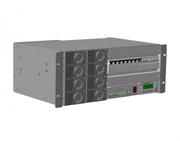 Установка питания PS48-0320-4U (от 2000 до 16000 Вт)